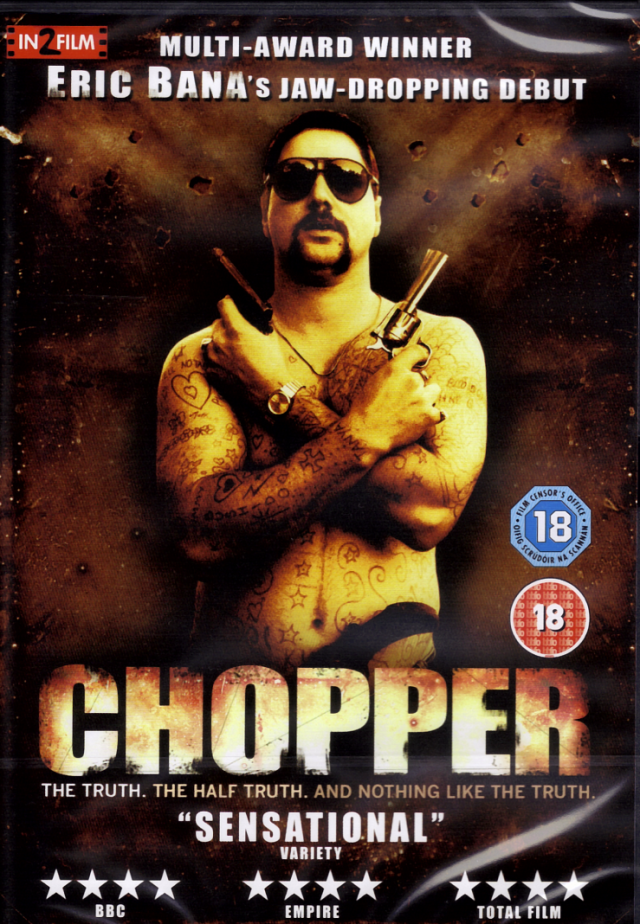chopper-2000-eric-bana-posing-on-poster